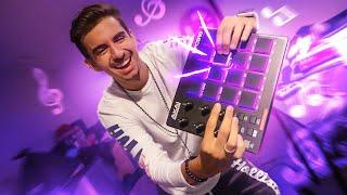 VIREI DJ COM ESSE NOVO BRINQUEDO!!!