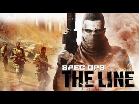 Spec Ops The Line - Avaliao final