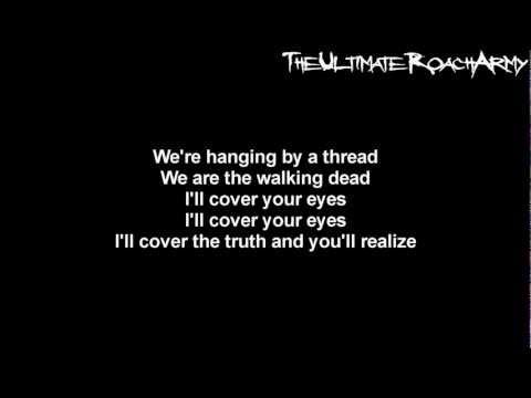 Papa Roach - Walking Dead