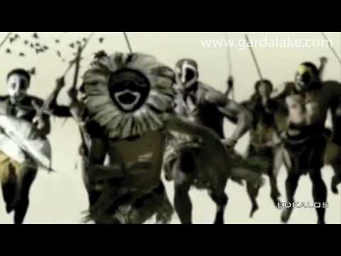 Shakira - WAKA WAKA - Official Song World Cup 2010 - HD MUSIC...