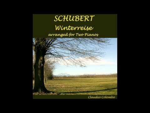 Schubert - Die Post, from Winterreise
