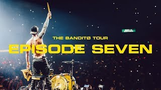 twenty one pilots - Banditø Tour: Episode Seven