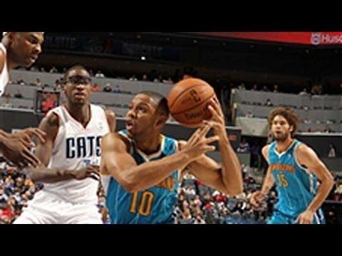 NBA Nightly Highlights: December 29th