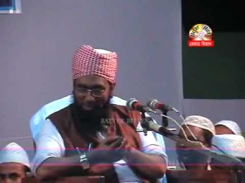 Bangla Waz Maulana Jubaer Ahmed Ansari About Nobigir Quran Tilawat video