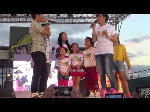 Pamaskong Handog ng Star Cinema at Enchanted Kingdom (The Grand Launch of Star Cinema MMFF Entries)