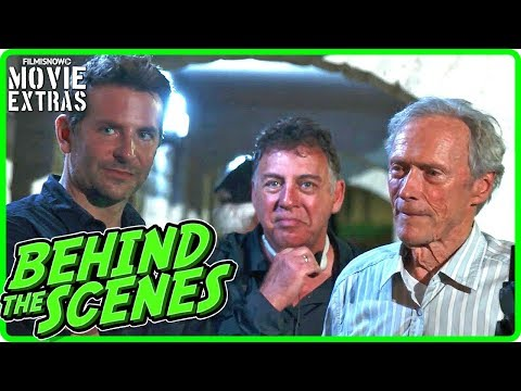THE MULE (2018) | Behind The Scenes Of Clint Eastwood Movie
