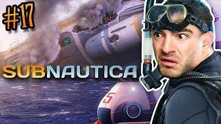 Subnautica Ep. 17 - The Big Move