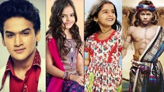 7 Child Actors On Indian Television Who Are Doing More Than Just A Great Job