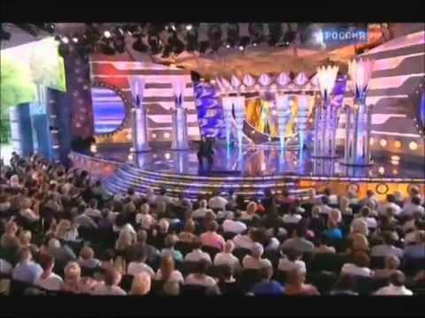 Театр пародий Владимира Винокура на 'Юрмале - 2012'