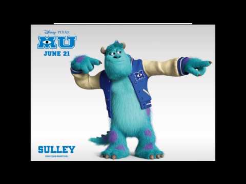 Monsters University- 05. Sulley