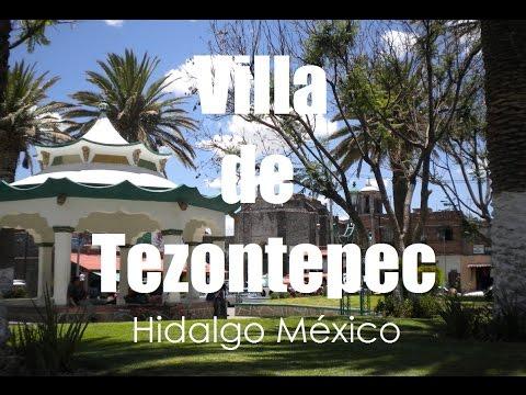Villa de tezontepec hidalgo noticias mapas fotos for Villas de tezontepec