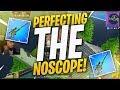 TSM Myth - PERFECTING THE NO SCOPE!! (Fortnite BR Full Match)