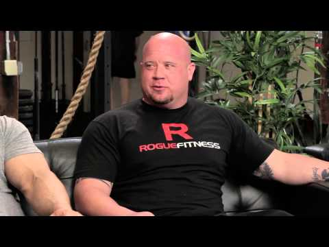 Episode 4 Genetic Potential TV with guests Mark Bell and Jesse Burdick