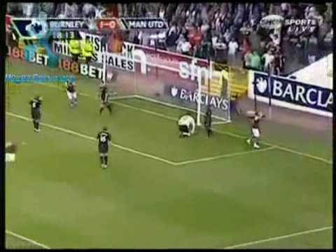 Alan Partridge soundclip put to Burnley goals, just for fun. I know it's not original, there are some other ones knocking around on the net that have been made by fans of other teams but I...