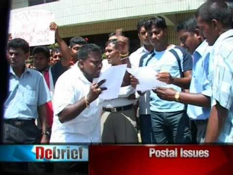 Sri Lanka News Debrief - 09.11.2010