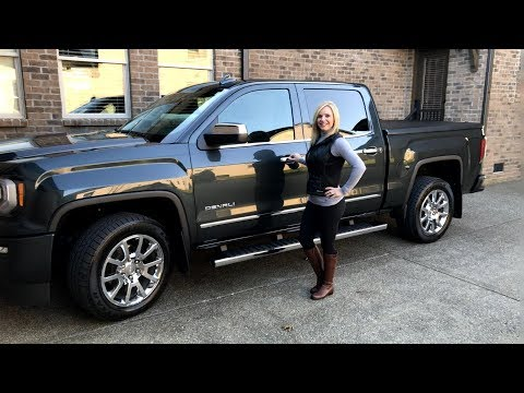 1 Year with the GMC Denali Sierra 1500, An Owner's Perspective