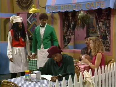 marlon wayans bulge. Hey Mon Airlines. Hey Mon Airlines. 4:02. Hey Mon! In Living Color - Hey mon skit. In Living Color - Hey mon skit. 4:25. The Jamaicans VS. The Koreans.