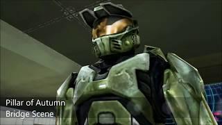Halo: Combat Evolved - Cutscenes