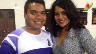 Namal Rajapaksa connection with actress Sameera Reddy | Controversy | Hot CInema News