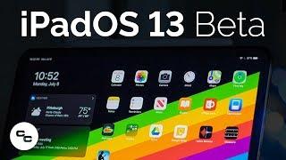 iPadOS 13 Beta Test Drive (on iPad Pro) - Krazy Ken's Tech Misadventures