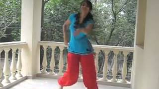 schoole girl beautiful dance bijnor barhapur/nafees
