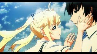 Top 20 Romance/Psychological Anime