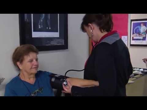 White Coats Making Blood Pressure Rise?