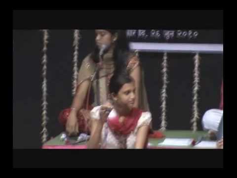 Kabir Bhajan By Renuka Indurkar  Saheb Hai Rangarej  video