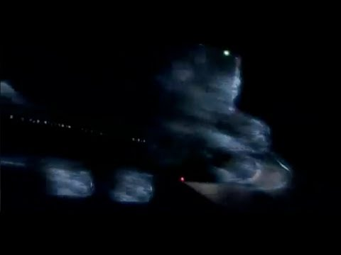 British Airways Flight 9 (Jakarta incident) - Falling From The Sky