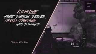 KingLive Free Stealth Server 17502 JTAG/RGH +Download