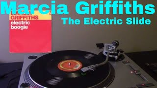 Marcia Griffiths Electric Boogie The Electric Slide Kitchen Jams
