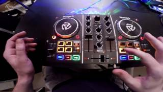 DJ Roxtar: Jak se hraje na Numark Party Mix?