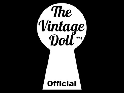 The Vintage Doll teaches Victory Rolls