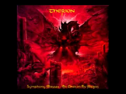 Therion - Dawn Of Perishness
