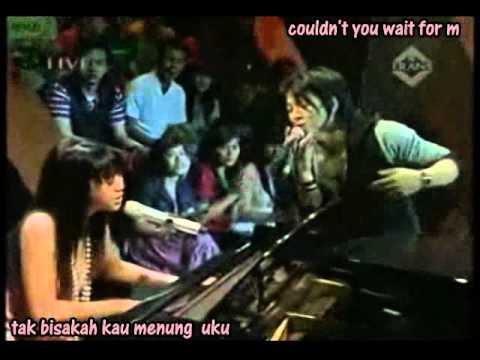 download lagu Peterpan - Tak Bisakah & Menghapus Jejak gratis