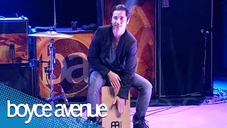 Boyce Avenue - We Found Love / Dynamite (Live In Los Angeles) on iTunes & Spotify