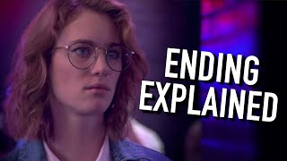 The Ending Of San Junipero Explained | Black Mirror Season 3 Explained