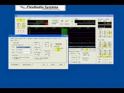 Digital Modes for Flex Radio, Part 1