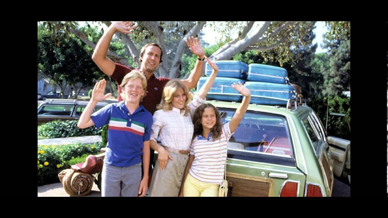 National Lampoon S Vacation Movie Review And Film
