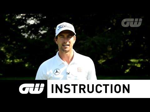 GW Instruction: Adam Scott Par 3 Masterclass