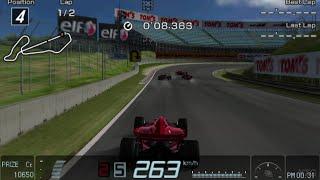 Gran Turismo PSP Gameplay HD