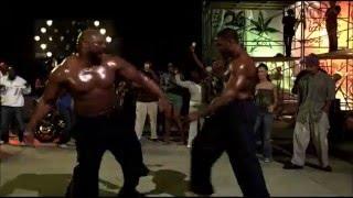 Blood And Bone - Eighth Fight Scene Michael Jai White Vs Bob Sapp