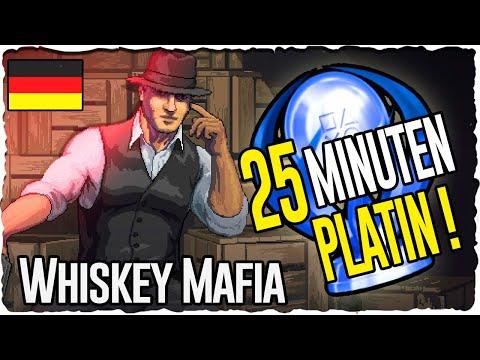 Whiskey Mafia: Frank's Story Trophäen & Achievement Guide   Leichte Platin/ Leichte 1000 Gamerscore