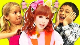 Download Lagu KIDS REACT TO PONPONPON - きゃりーぱみゅぱみゅ Gratis STAFABAND