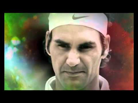 Coca-Cola International Premier Tennis League - Roger Federer