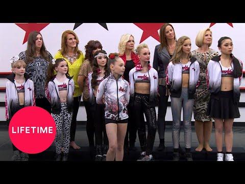 "Dance Moms: Dance Digest - ""Royals vs. The Good Life"" (Season 4) | Lifetime"