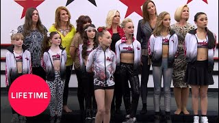 "Dance Moms: Dance Digest - ""Royals vs. The Good Life"" (Season 4) 