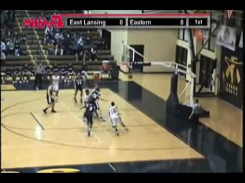 LaDontae Henton Highlight 2009-2010