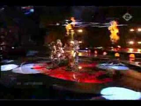 eurovision 2004 - ruslana - wild dance ( winner esc 2004) Music Videos