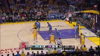 Top 10 Lakers Playoff Moments of 2009